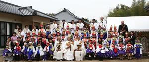 本住寺 落慶式典